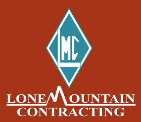 lone mountain roofing